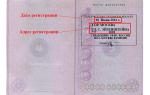 Чем отличается прописка от регистрации по месту жительства?
