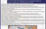 Обязанность собственника по оплате коммунальных услуг: момент возникновения, положения статьи 153 жк рф