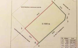 Что такое межевание дачных участков и как оно проводится?