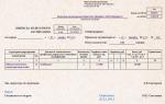 Выписка из штатного расписания — образец и нюансы оформления