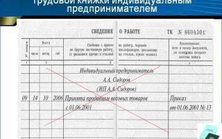 Когда работа по договору без трудовой книжки считается законной?
