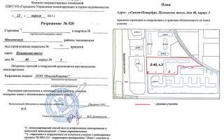 Особенности присвоения почтового адреса жилому дому