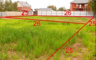 Размежевание земельного участка – стоимость процедуры