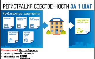 Необходимые документы для регистрации права собственности на квартиру и особенность прохождения процедуры