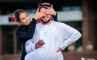 Брак между мусульманином и христианкой в россии и за границей