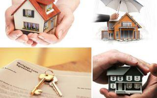 Страхование квартиры от пожара и затопления — отзывы и цена