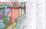 Выкопировка земельного участка по кадастровому номеру – где взять и куда обратиться?