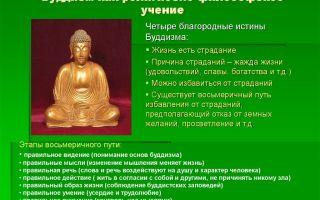 Буддизм и брак: правовое регулирование и религиозный аспект
