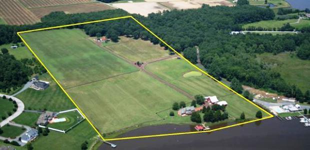 Декларированная площадь земельного участка что это такое