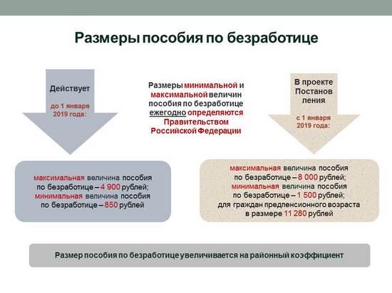 Лицо предпенсионного возраста пособие по безработице калининград потребительская корзина